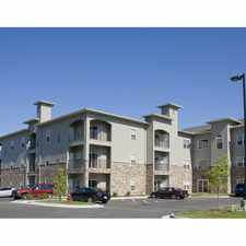Rental info for The Apartments at Bristol Park