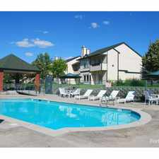 Rental info for Cedar Canyon Villas in the Spokane area