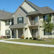 Rental info for Park Terrace Apartments