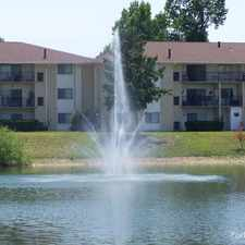 Rental info for Willowbrook Lake Apartments of Indianapolis