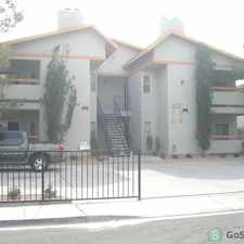 Rental info for Spacious Remodeled 1,200 sq ft 2 Bedroom 4 Plex Apartment. W. Lake Mead & Torrey Pines: in the Las Vegas area