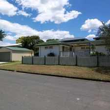 Rental info for Air Conditioned Home in the Brisbane area