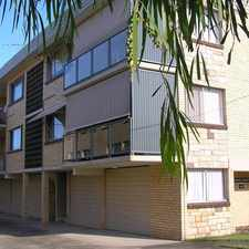 Rental info for 2 Bedroom Unit with Air-Con in Lounge & Bedroom