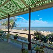 Rental info for FISHING - SWIMMING- SEA BREEZES AT YOUR BACK DOOR!