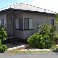 Rental info for RENOVATED WITH SEA VIEWS in the Yeppoon area