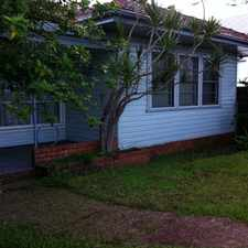 Rental info for Beautiful Home At A Beautiful Price in the Grafton area