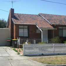 Rental info for Inspections Highly Recommended! in the Melbourne area