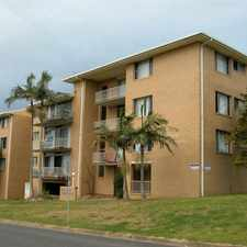 Rental info for OPEN FOR INSPECTION - MON 4 MAR 1.15PM - 1.25PM in the Coffs Harbour area