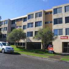 Rental info for Pool, Beach And Shops Close By in the Port Macquarie area