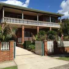 Rental info for Superb Location ! in the Five Dock area