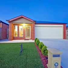 Rental info for Perfect Home In Perfect Location in the Melbourne area
