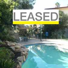Rental info for LEASED BY RAY WHITE NORTH QUAYS!! in the Floreat area