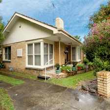 Rental info for THE BEST LOCATION IN TOWN! in the Melbourne area