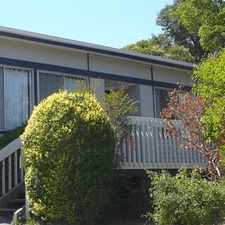 Rental info for Located in Beautiful Box Hill South