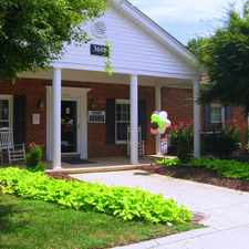 Rental info for York Towne Apartments and Townhomes in the Greensboro area