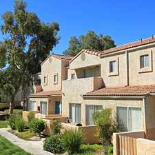 Rental info for Sand Canyon Villas And Townhomes