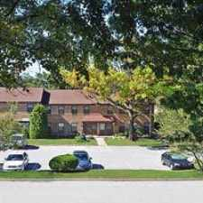 Rental info for Powder Mill Apartments