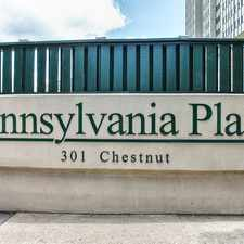 Rental info for Pennsylvania Place Apartments