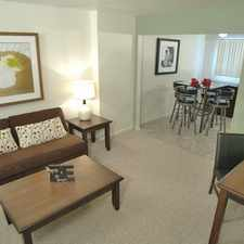 Rental info for Village Townhomes