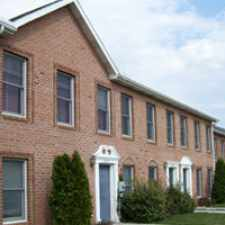 Rental info for Fountainview Townhomes