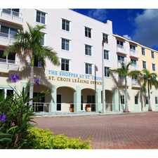 Rental info for St. Croix Apartments in the Lauderdale Lakes area