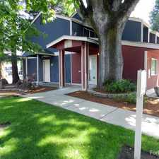 Rental info for Fort Vancouver Terrace