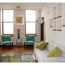 Rental info for Majestic Loft Apartments in the Kilbourn Town area