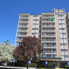 Rental info for Talisman Village Apartments