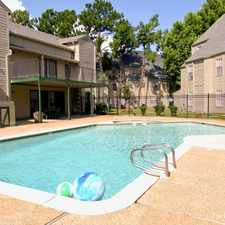 Rental info for Cypress Run Apartments in the New Orleans area