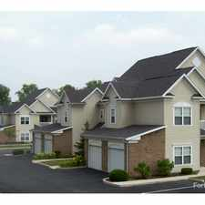 Rental info for Avalon at Northbrook