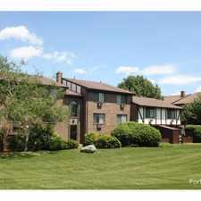 Rental info for Tudor Glen Village in the Burlington area