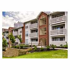 Rental info for Lincoln Green Apartments