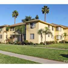 Rental info for Santa Rosalia Apartment Homes