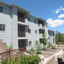 Rental info for Canyon Village Apartments