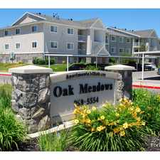 Rental info for Oak Meadows