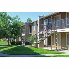Rental info for Boulder Creek Apartments