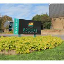 Rental info for Brooks Townhomes in the Hot Wells area