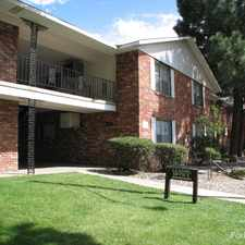 Rental info for The Virginian Apartments in the Albuquerque area