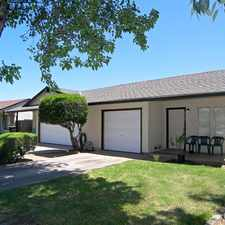 Rental info for Capistrano Park Duplexes