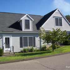 Rental info for Deerfield Village