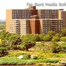 Rental info for Spring Creek Towers