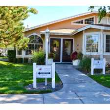 Rental info for The Springs of Royal Oaks in the Boise City area