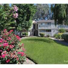Rental info for Village Meadows / Sierra Village
