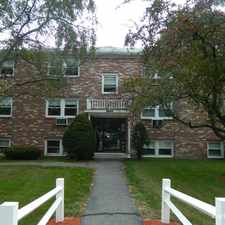 Rental info for Willow Park Apartments