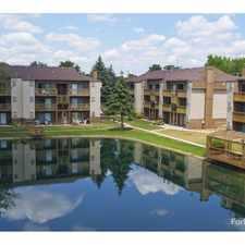 Rental info for Arbor Lake Apartments
