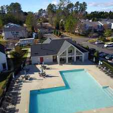 Rental info for Beaver Creek Townhomes in the Cary area