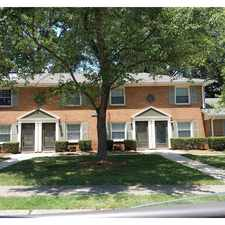 Rental info for Sage Pointe Apartments/Sage Pointe Townhomes in the Charlotte area