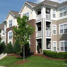 Rental info for Rivermere Apartments in the Charlotte area