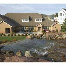 Rental info for The Mansions at Hockanum Crossing