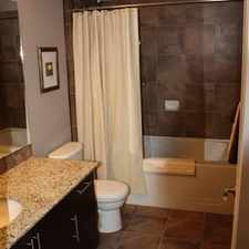 Rental info for Executive Furnished Condo with air conditioning and 2 U/G Parking Stalls